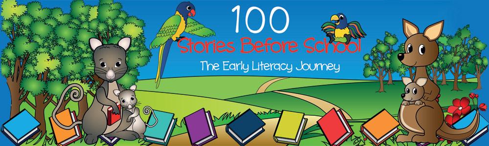 100 Stories Before School