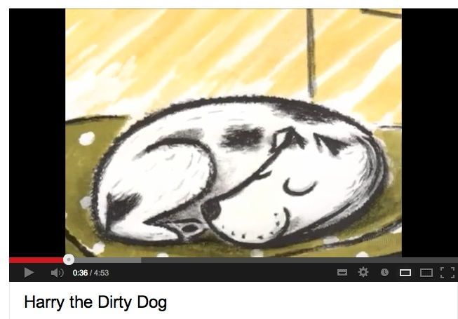 ED 17 harrythe dirty dog from youtube jpeg copy