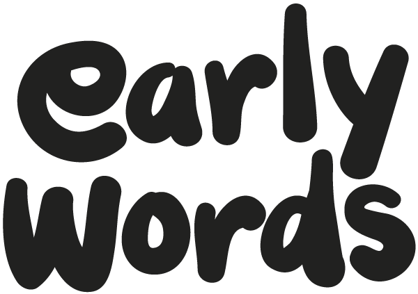 ED 26 Early-Words-logo-text