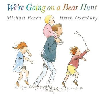 FB 10 We're Going on a Bear Hunt