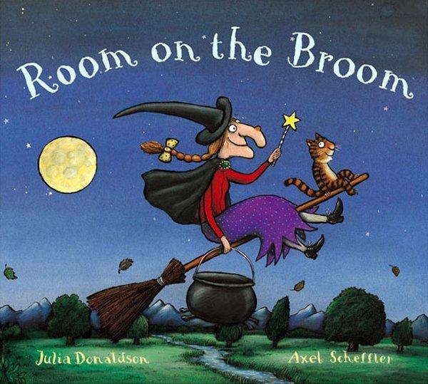 Fb 14 Room on the Broom