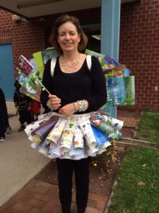 Book Week Use Your Torch See Nursery Rhyme Pictures On