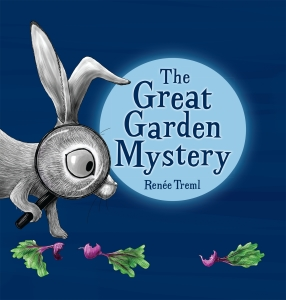 The Great Garden Mystery by Renee Treml
