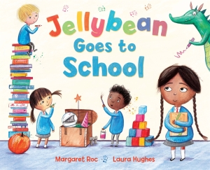 Jellybean goes to school by Margaret Roc Random House
