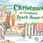 Christmas at Grandmas beach house